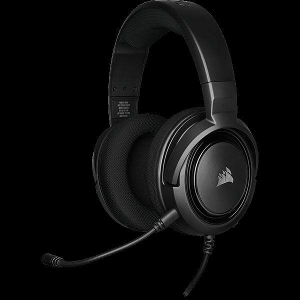 Corsair HS35 Gaming Headset-image