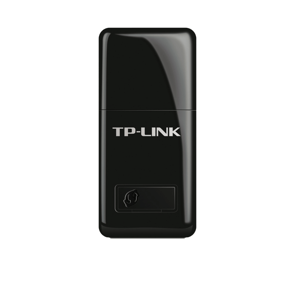 TP-LINK TL-WN823N 300Mbps Mini Wireless N USB Adapter-image