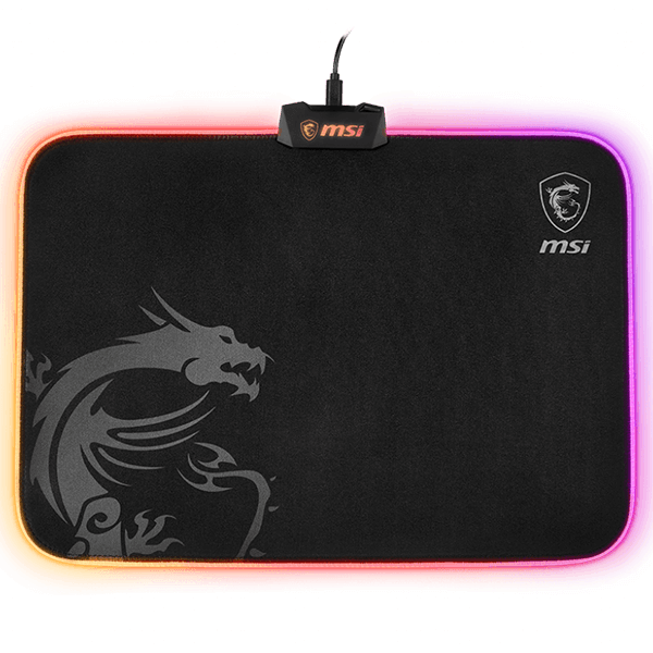 MSI AGILITY GD60 RGB GAMING MOUSEPAD-image