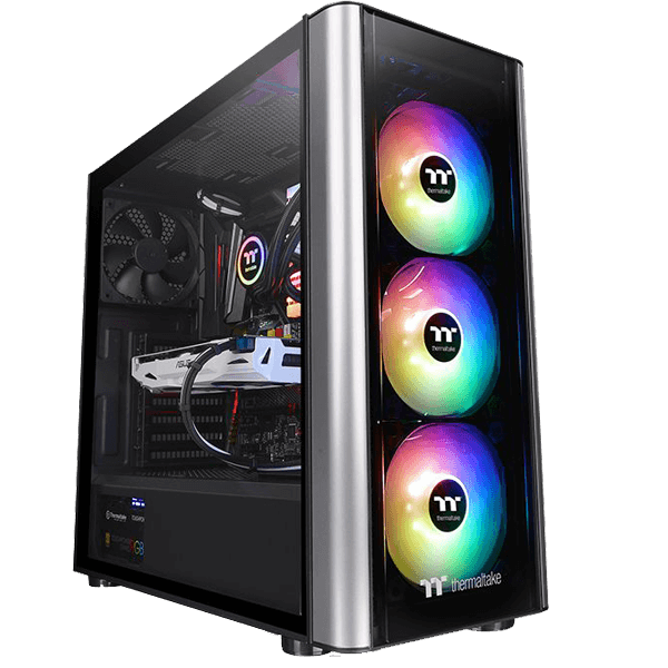 Thermaltake Level 20 MT ARGB-image