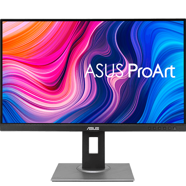 "ASUS 27"" PA278QV  1440P IPS ProArt Display Calman Verified Professional Monitor-image"
