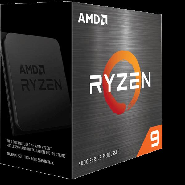 AMD  Ryzen™ 9 5950X-image