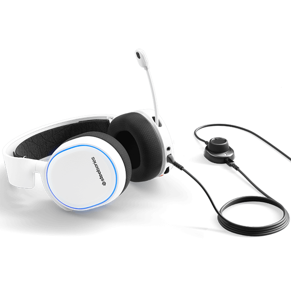 SteelSeries Arctis 5 Wired Gaming Headset-image