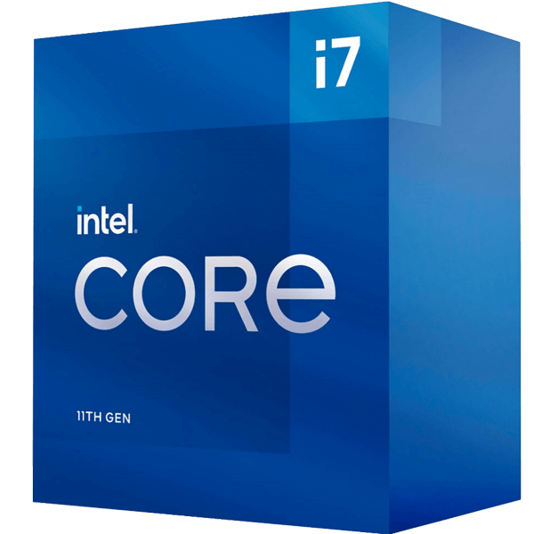 Intel® Core™ i7-11700 Processor (16M Cache, up to 4.90)-image