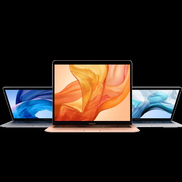 Apple MacBook Air 13 INCH M1 CHIP 8GB 256GB-image