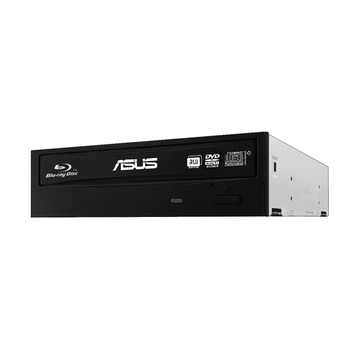 Asus 16X Blue-Ray Writer BW-16D1HT-image