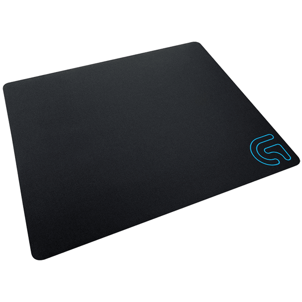 Logitech G240 Cloth Gaming Mouse Pad-image