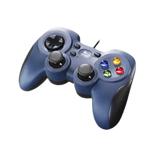 Logitech F310 Gamepad-image