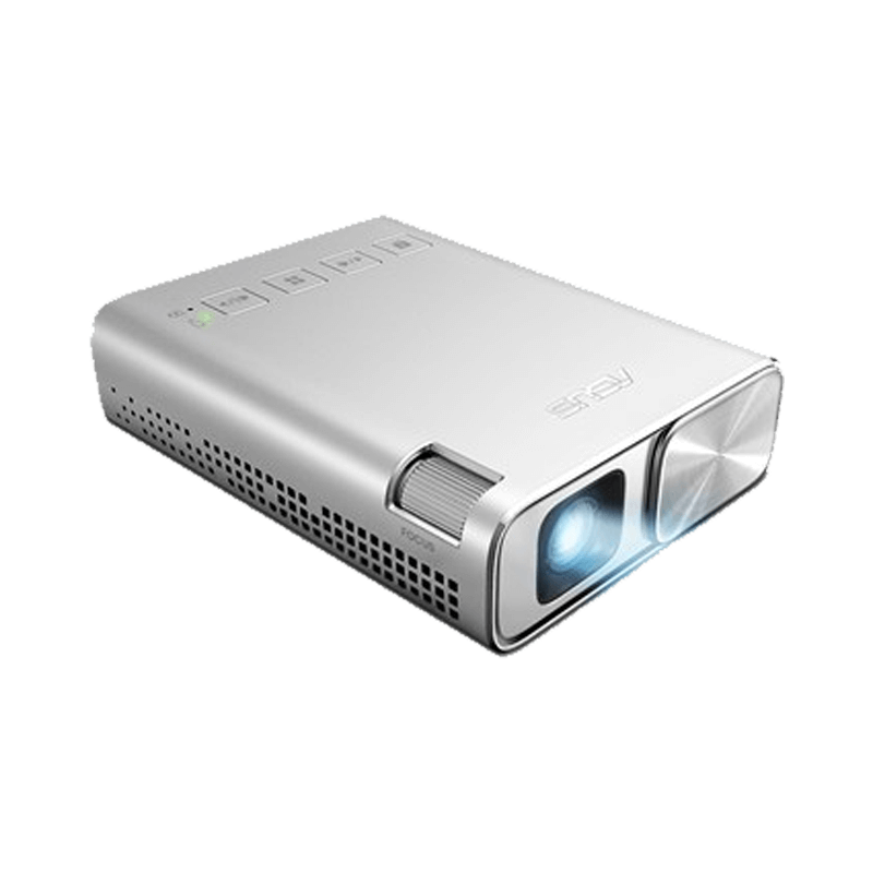 ASUS ZenBeam E1 Pocket LED Projector-image