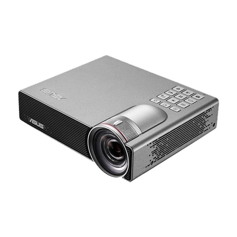ASUS P3E Portable LED Projector-image
